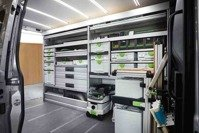 FESTOOL SKRZYNKA SYSTAINER SYS3 M 187 204842