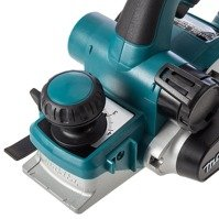 MAKITA STRUG DO DREWNA KP0810C HEBEL 1050W 82mm
