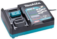MAKITA SZLIFIERKA KĄTOWA 125MM 40V GA023GM201 XGT