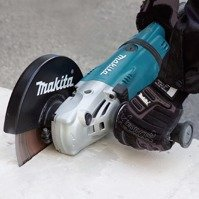 MAKITA SZLIFIERKA KĄTOWA 180mm GA7040R 2600W